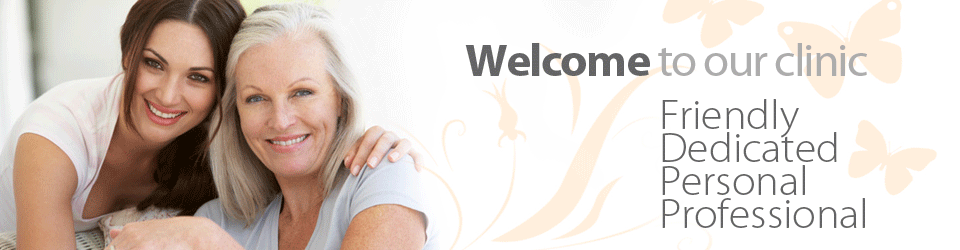 Gynaecologist and Obstetrician Sunshine Coast | Dr Dana Moisuc